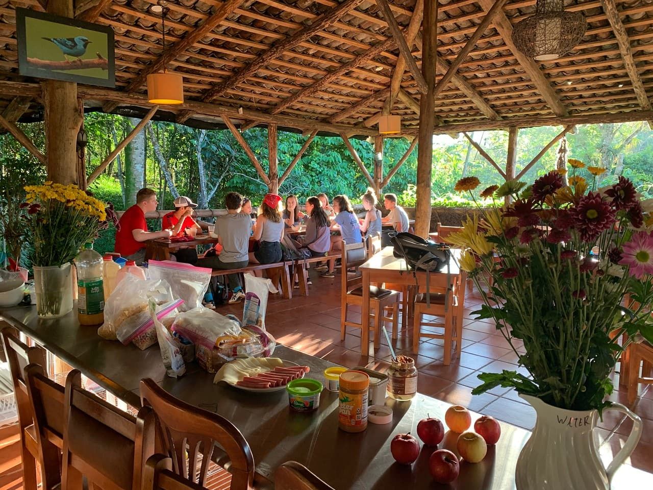 Teen Summer Language and Service Costa Rica 3