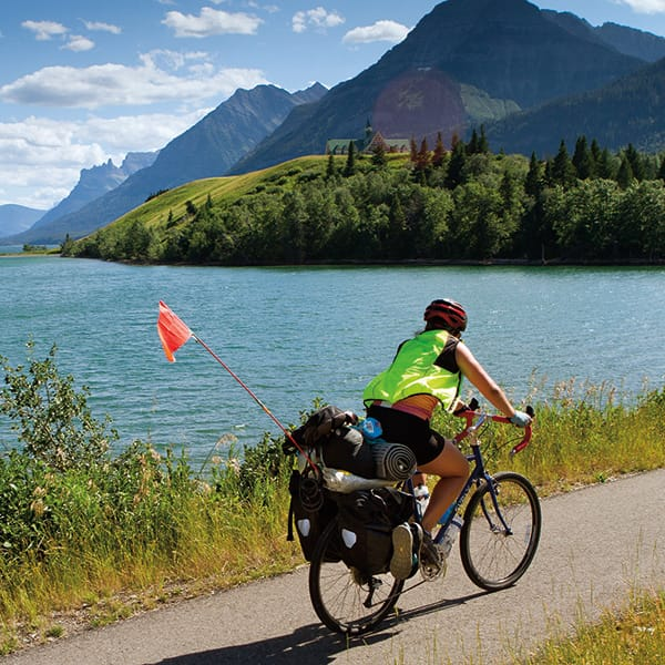 Canadian Rockies & Montana I