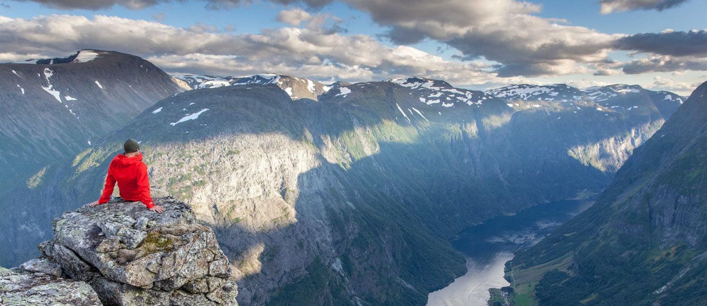Overland Summers Norway Explorer