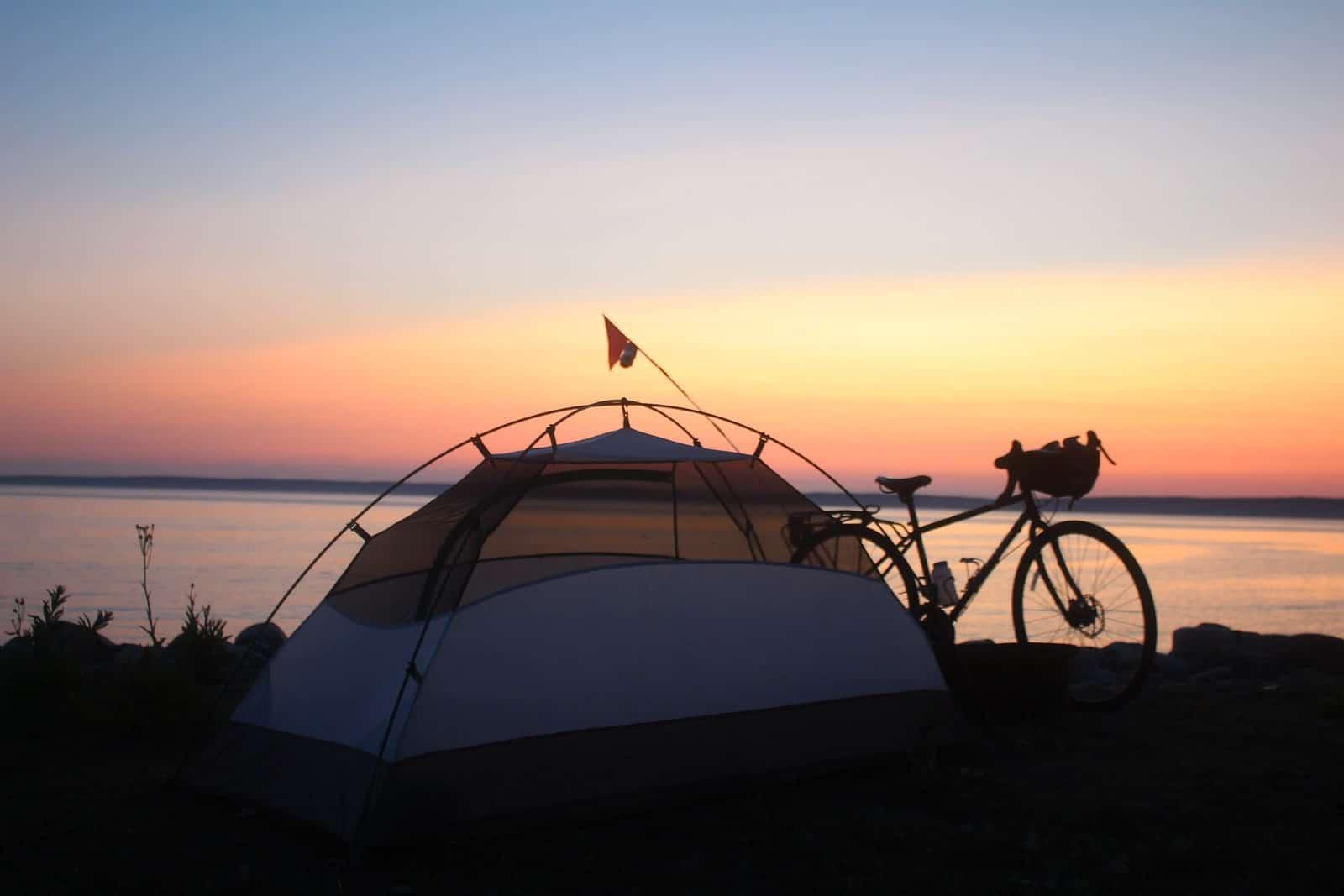Teen Summer Biking Trip Canadian Rockies and Montana II 5