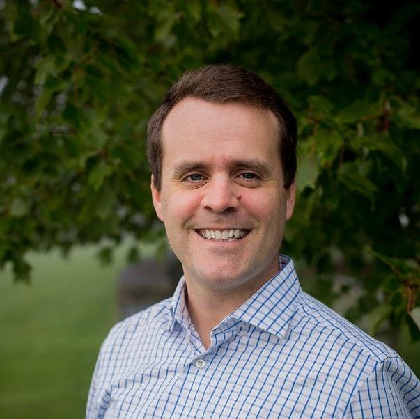 Dave McCahill