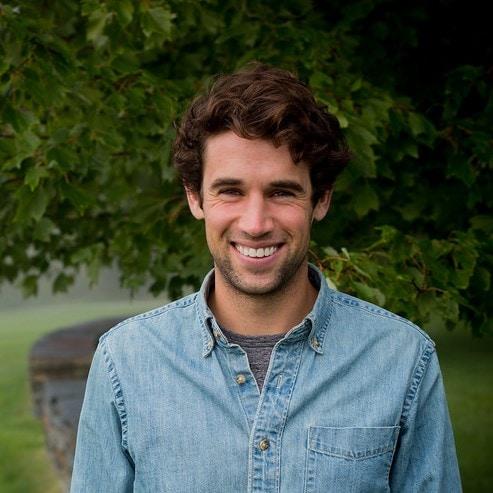 Luke Costley
