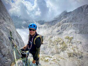 Dave McCahill Rock Climbing Trip Planner