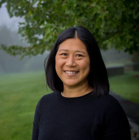 Geraldine Shen